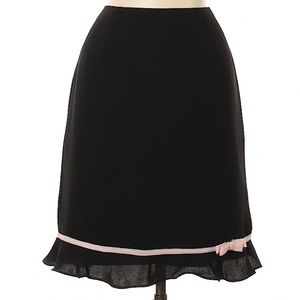 Michele Skirts - Casual A line skirt